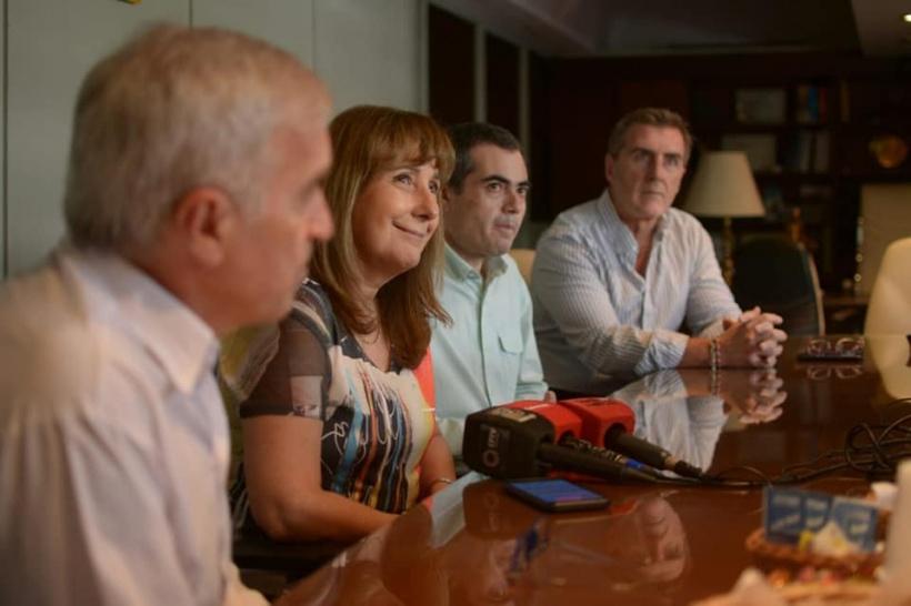 Reunión de la Región Centro de FEHGRA